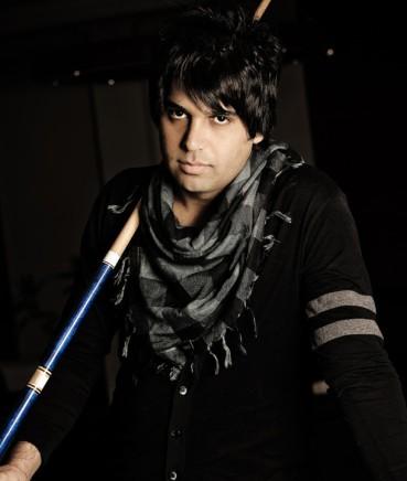 Amin Hayaei ft. Pedram Nasiri – Zendegie Sefid